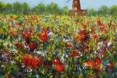 TERRY BIGGS CUP - RUNNER UP - Mitzie Green - Norfolk Windmill