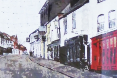 St ALBANS TROPHY - COMMENDED - Linda Cavill - George Street, St Albans