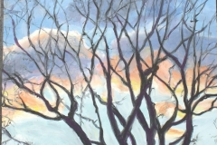 Elspeth Jackman Smallford Sunset 2