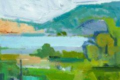 Across Derwentwater Artist © ClivePatterson