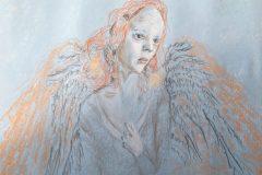 Angel Artist © Iiris Whitehead
